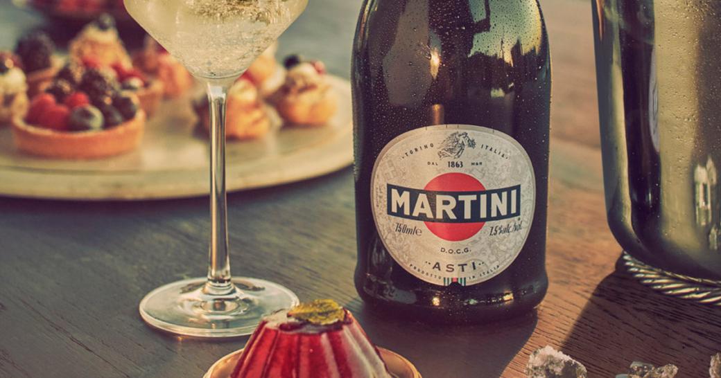MARTINI Asti Mood