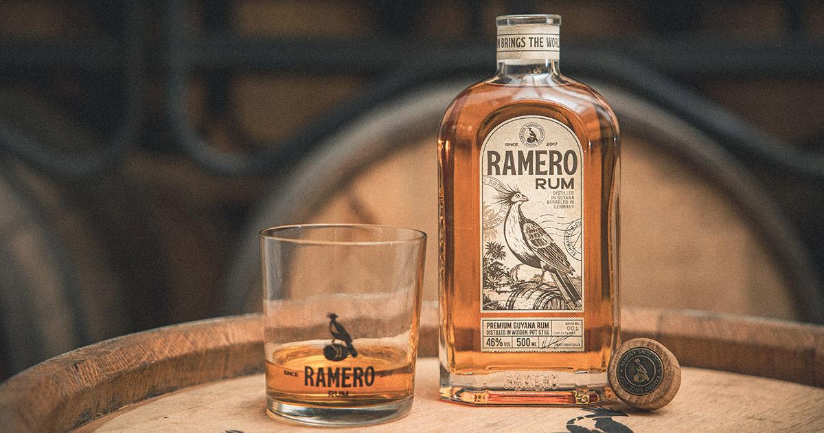 Ramero Rum