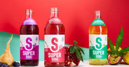 SUPER SODA