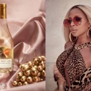 Sun Goddess Wines Mary J. Blige