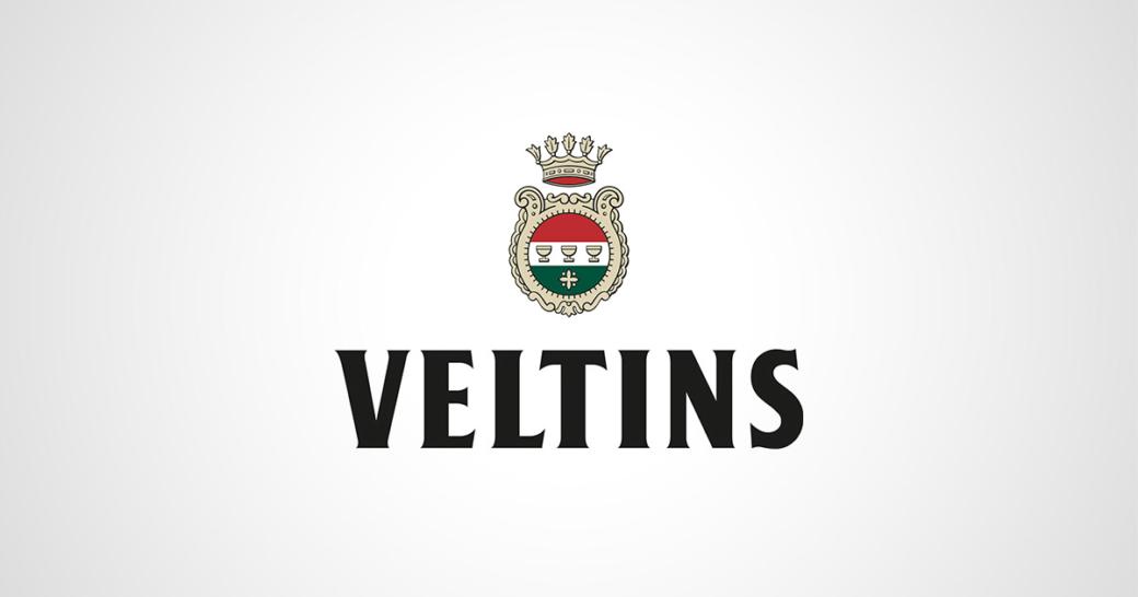 Veltins Logo