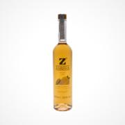Zarska Gurke Zitrone Flasche