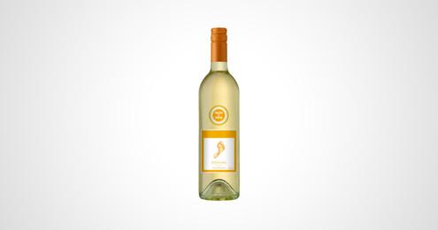 barefoot wine riesling