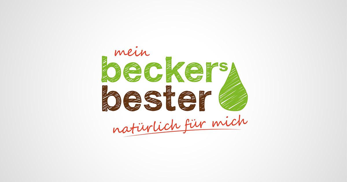 beckers bester Logo