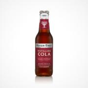 fever tree distillers cola