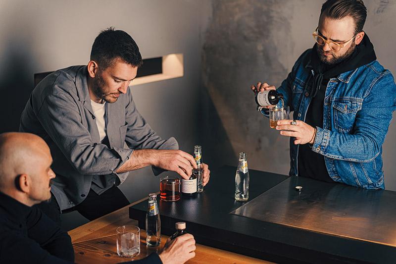 batched cocktails