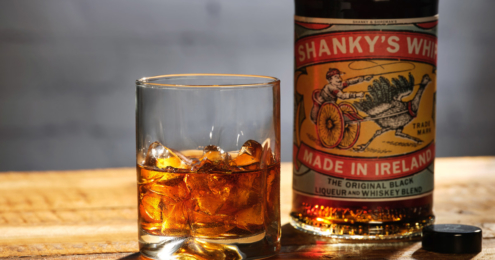Shanky's Whip