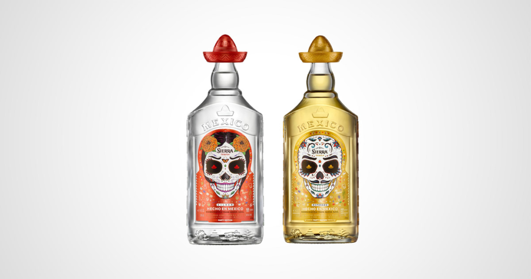 sierra tequila party edition