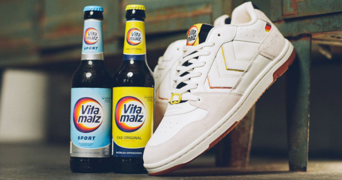 vitamalz sneaker