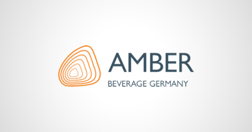 Amber Beverage Germany Logo