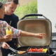 Bacardi Juhn Basile BBQ