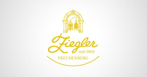 Brennerei Ziegler Logo