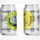 BrewDog Hawkes Cider Dosen