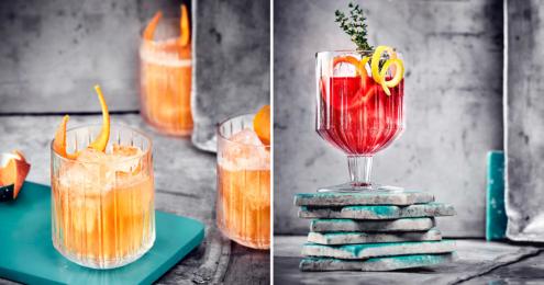 Bruichladdich Classic Laddie Drinks