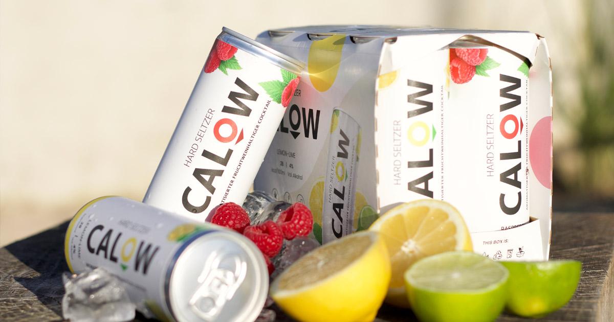 CALOW Hard Seltzer