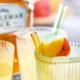Jack Daniels Gentleman Whiskey Sours