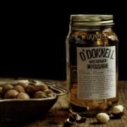 O'Donnell Moonshine Macadamia