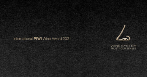 PIWI Wine Award 2021 Logo