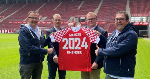 Rhenser Mainz 05