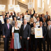 SALON Weine Österreich 2021