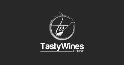 TastyWines Online Logo