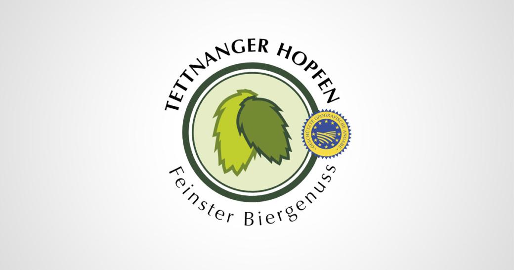 Tettnanger Hopfen Logo