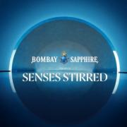 bombay sapphire senses stirred campaign
