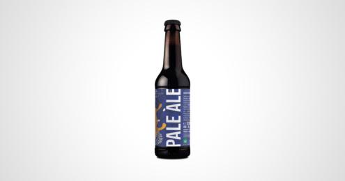 hamburger beer week pale ale