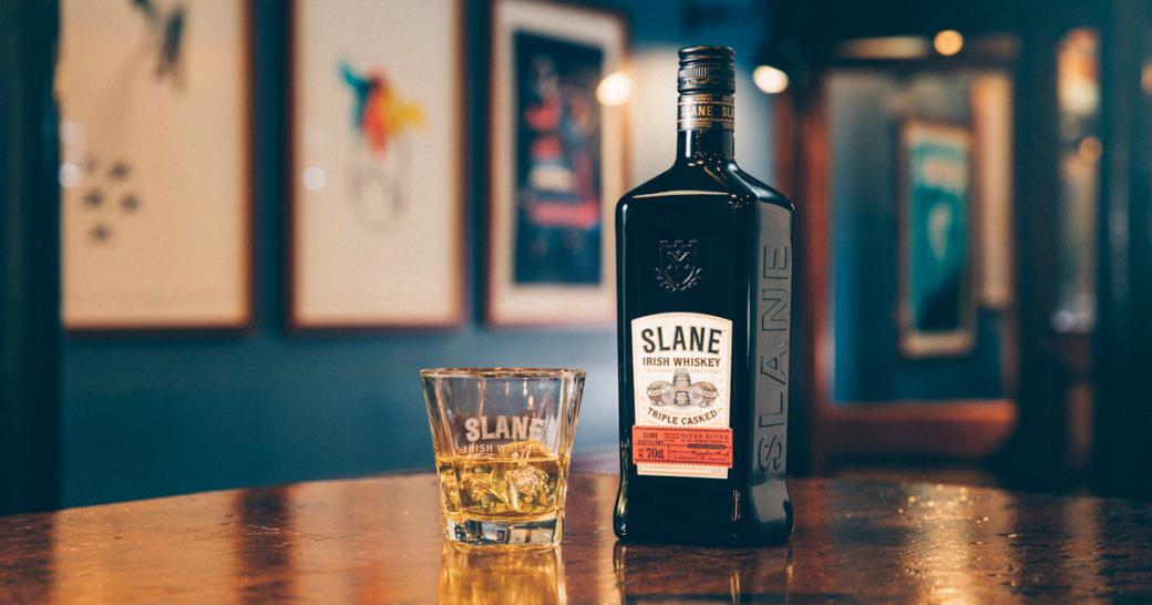 slane irish whiskey