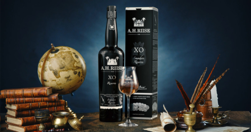 A.H. Riise Founders Edition Teil 1