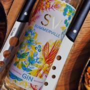 BCB SV Summersville Gin