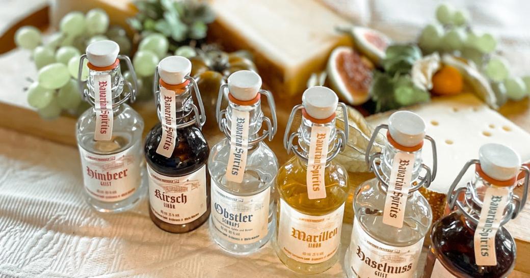 Bavarian Spirits Minis