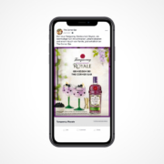 Diageo Social Media