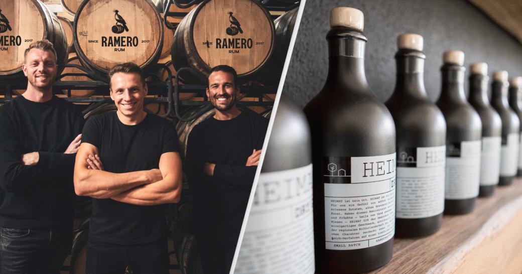 HEIMAT Distillers Teaser