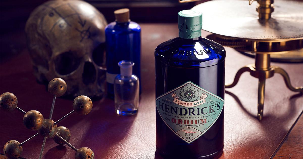 Hendricks Orbium