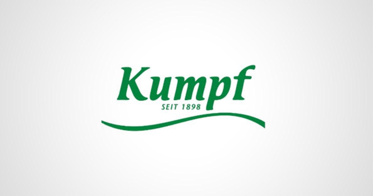 Kumpf Fruchtsaft Logo