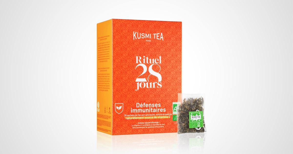 Kusmi Tea Rituel 28