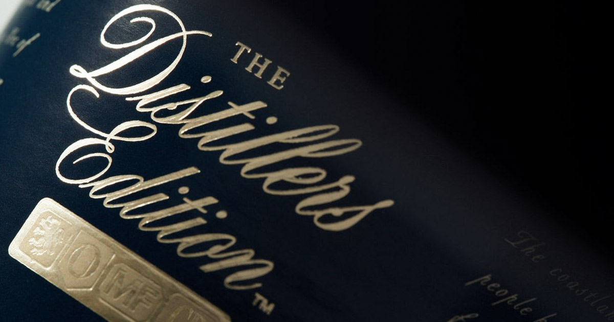 Malts Distillers Edition 2021-Titel