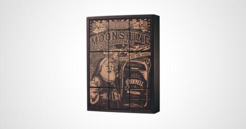 O'Donnell Moonshine Adventskalender
