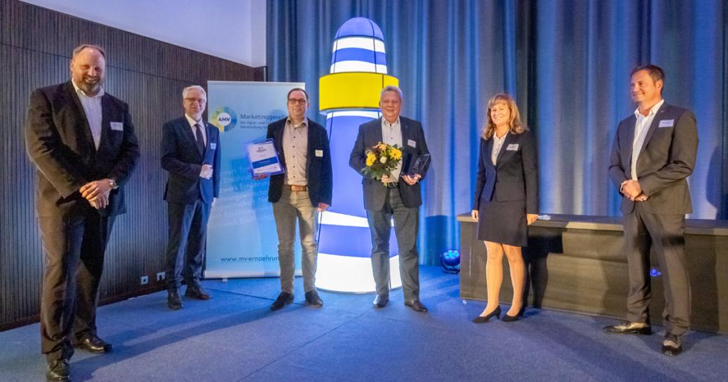 Produkt Leuchtturm MV 2020