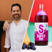 SUPER SODA-Teaser