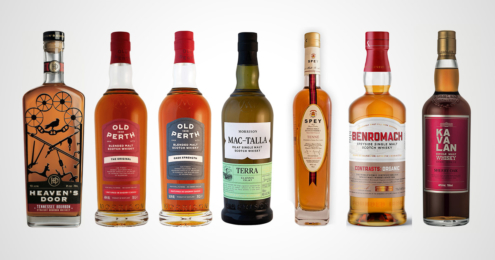 Schlumberger Whiskys ISW 2021