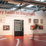 Siegfried Gin Köln Bonn Airport