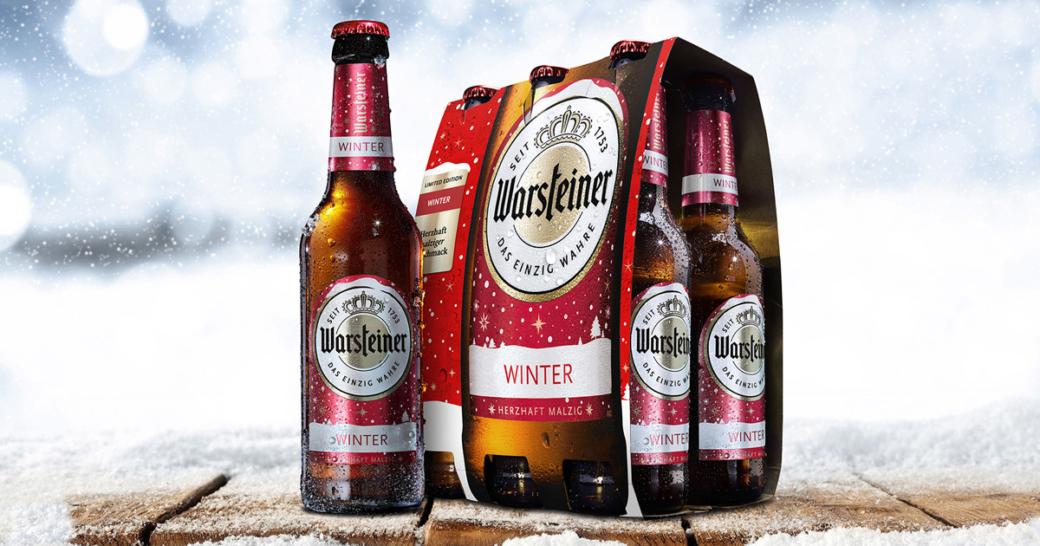 Warsteiner Winter 2021