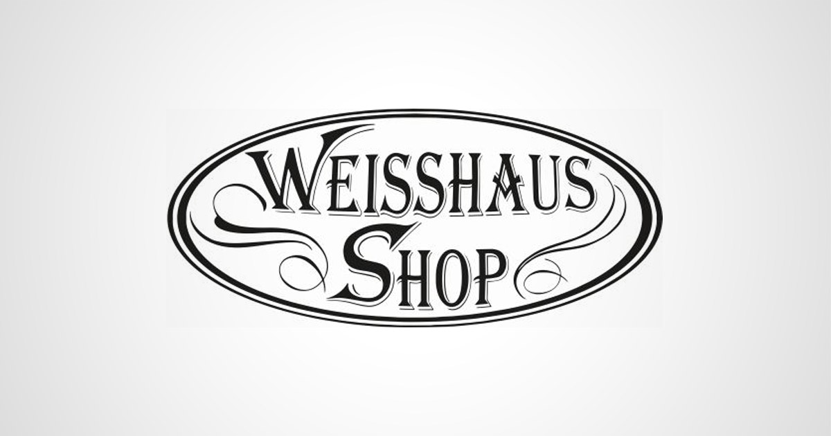 Weisshaus Shop Logo