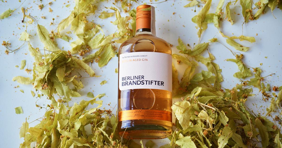 berlin aged gin von berliner brandstifter