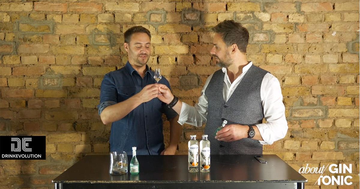 Drinkevolution Peter Jauch Gin Tonic der Woche