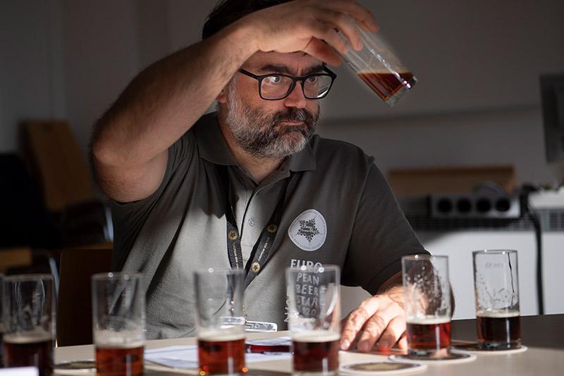 european beer star verkostung