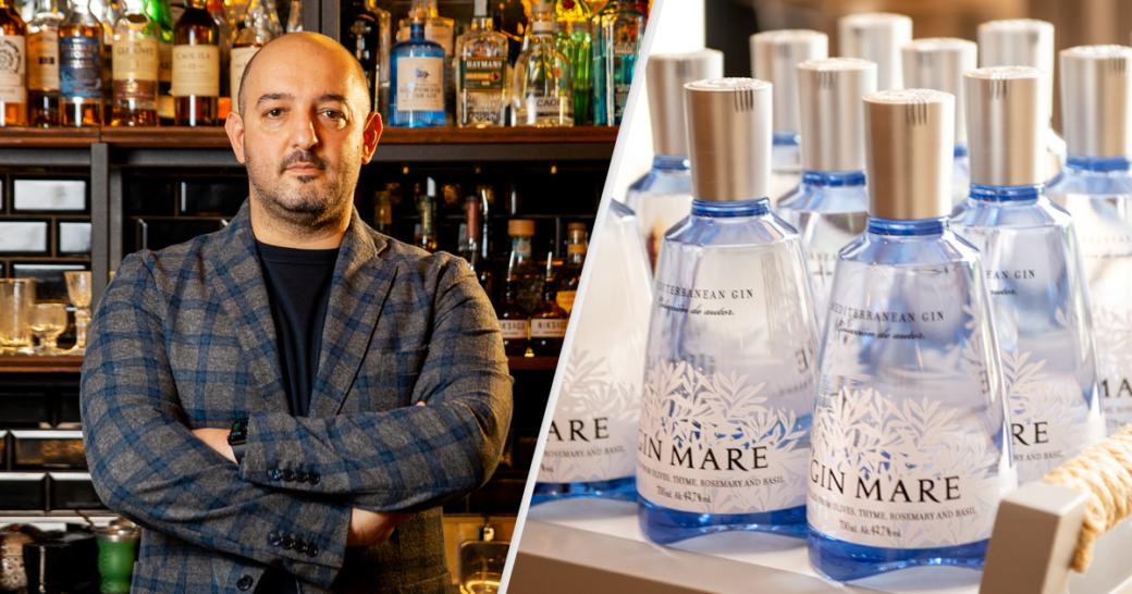 interview gin mare