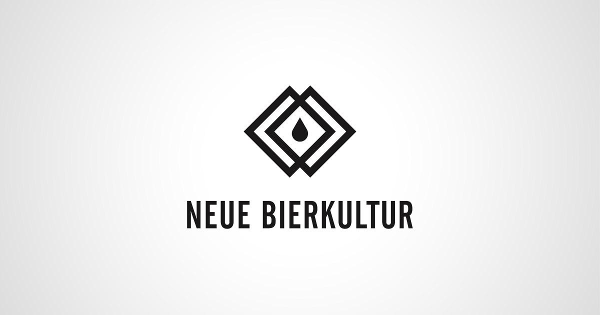 logo neue bierkultur